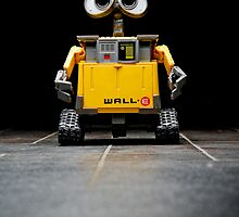 Wall-e by specialman
