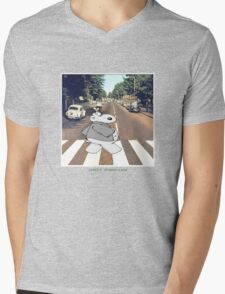 Chicot the Hippo, Classic Album - Shabby Lane T-Shirt