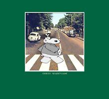 Chicot the Hippo, Classic Album - Shabby Lane Unisex T-Shirt
