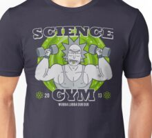 Science Gym Unisex T-Shirt