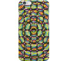 IPHONE CASE - DIGITAL ABSTRACT No. 136 iPhone Case/Skin