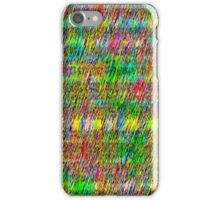 IPHONE CASE - DIGITAL ABSTRACT No. 137 iPhone Case/Skin
