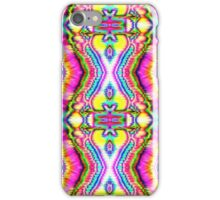 IPHONE CASE - DIGITAL ABSTRACT No. 138 iPhone Case/Skin