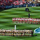 National Anthem by Luke Donegan