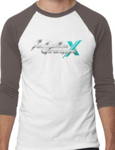 Xenoblade Chronicles X Men's Baseball ¾ T-Shirt