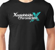 Xenoblade Chronicles X Unisex T-Shirt