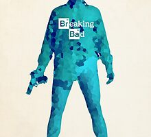 Breaking Bad by MasterofComedy