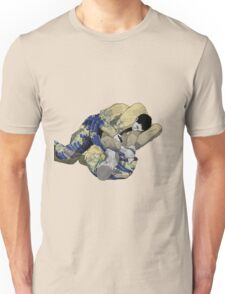 The Ground is my Ocean T-Shirt