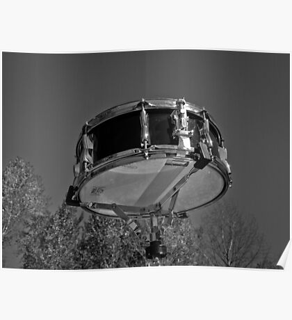 Music Nature: Snare 3 Poster