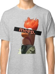 Meep Muppet  Classic T-Shirt