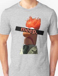 Meep Muppet  T-Shirt