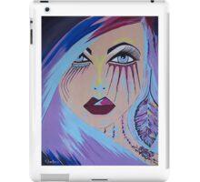 Naira iPad Case/Skin