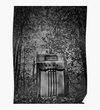 Music Nature: Radio 2 Poster
