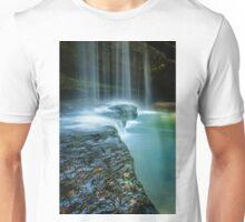 Under the Falls Unisex T-Shirt