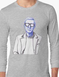 Woody Allen Long Sleeve T-Shirt