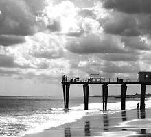 Atlantic Light by Kelly Chiara