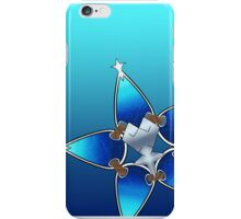 Wayfinder [Aqua] iPhone Case/Skin