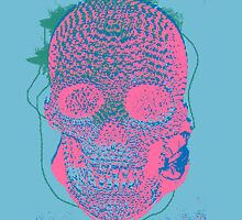 Skull VIII by PrinceRobbie