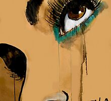 deep by Loui  Jover