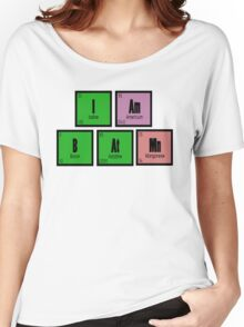 I AM B AT MN Women's Relaxed Fit T-Shirt