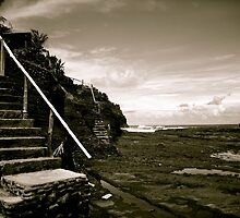 Stairway to Heaven by Speculum Anima Photography