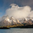 Torres del Paine by Brendon Doran