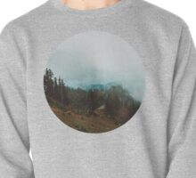 Park Butte Lookout - Washington State Pullover