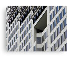 Price Waterhouse Coopers Canvas Print