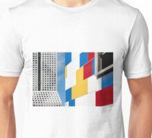 Lego Block Unisex T-Shirt