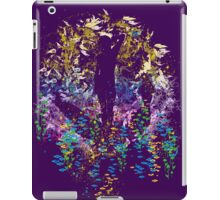 you are beautiful iPad Case/Skin