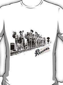 RAILROAD REVIVAL CHAIN GANG T-Shirt