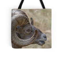 Don't Try Knocking Heads With Me....You Know I'll Win!! Tote Bag
