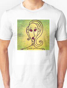 Lick.  Unisex T-Shirt