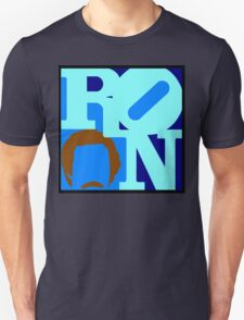 Ron Love Unisex T-Shirt