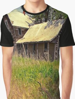 My Old Place Graphic T-Shirt