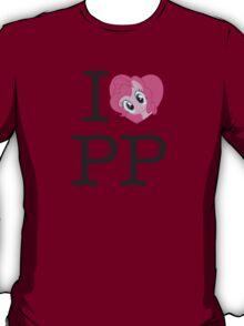I <3 Pinkie Pie T-Shirt