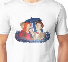 FAREWELL PONDS Unisex T-Shirt