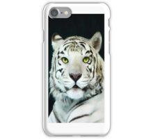 ☝ ☞ WHITE TIGER IPHONE CASE ☝ ☞ iPhone Case/Skin