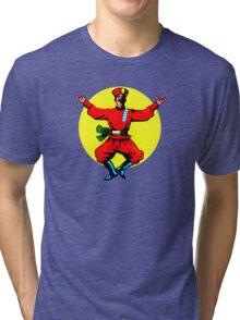 Kefir Man Tri-blend T-Shirt