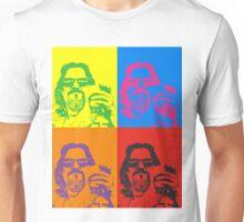 Pop art Lebowski Unisex T-Shirt