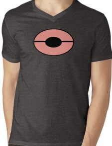 Mei/Rosa- Pokemon Black and White 2 Mens V-Neck T-Shirt