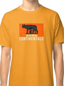 Roma Continentale Classic T-Shirt