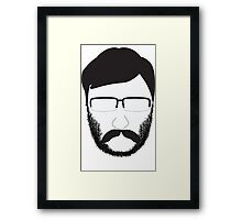 Vinay Framed Print