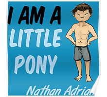 Nathan Adrian Poster