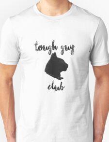 Tough Guy Club - Henry T-Shirt