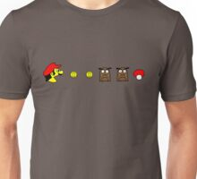 Bros.-Man (a) Unisex T-Shirt