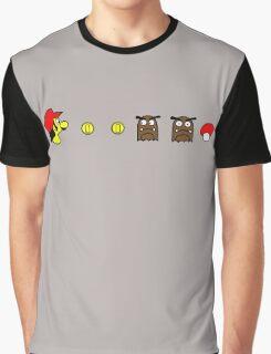 Bros.-Man (a) Graphic T-Shirt