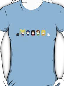 Inner Pixels T-Shirt
