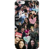 Slexie iPhone Case/Skin