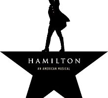 Hamilton Broadway Musical by Mackenziebritt